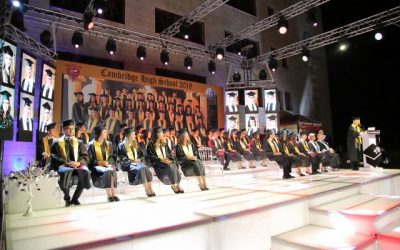 Graduations Ceremony 2019